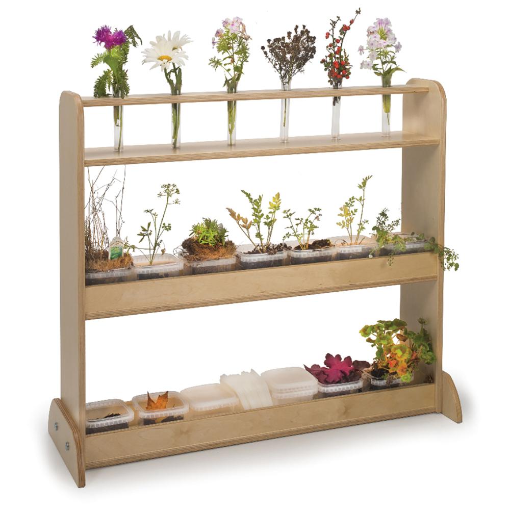 Whitney Brothers® Nature Shelf