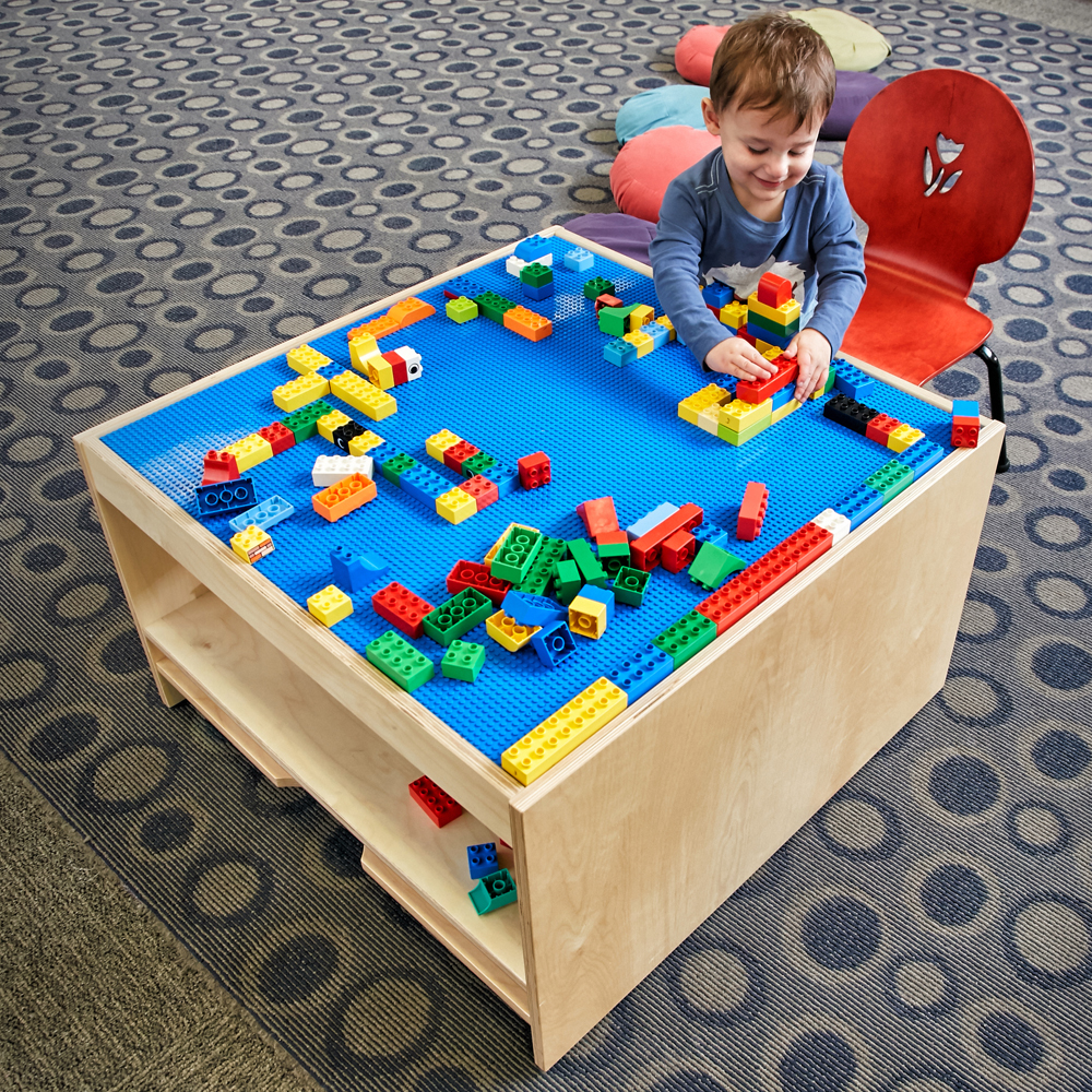 3branch Discovery Mini™ Lego Table