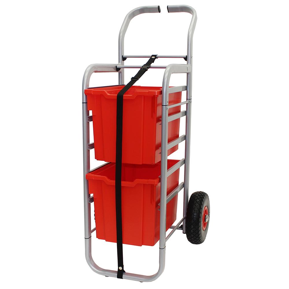 Gratnells® Rover Cart - 2 Jumbo Trays