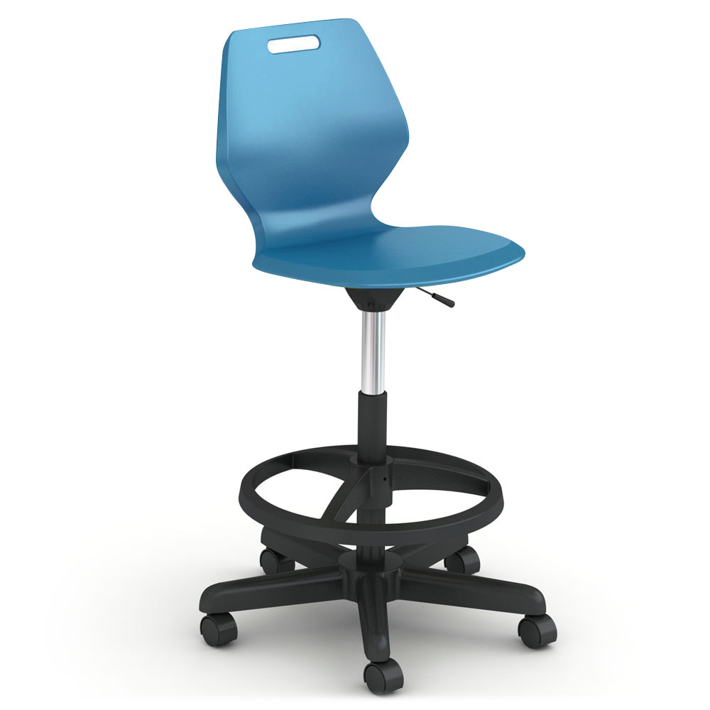 Paragon Ready Lab Stool