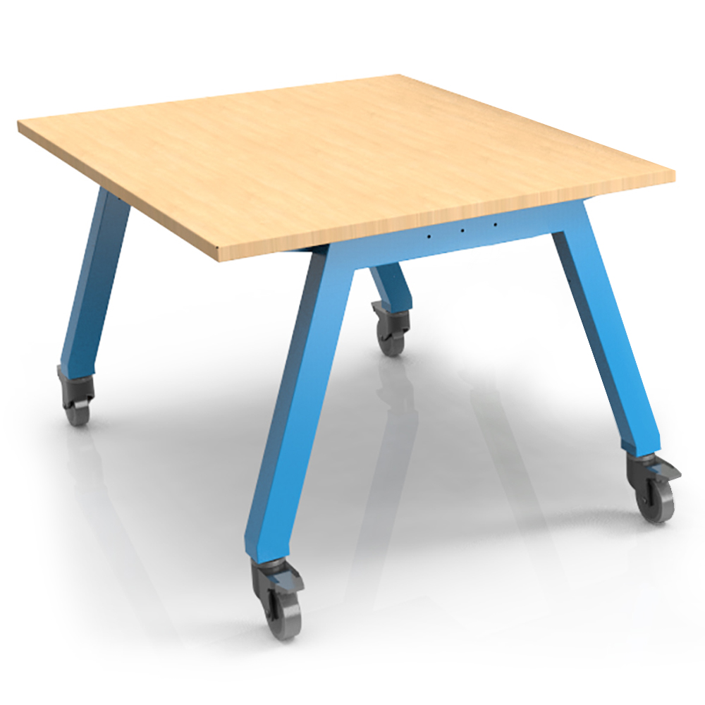 SMITH SYSTEM™ STEM Planner Studio Table