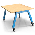 SMITH SYSTEM™ STEM Planner Studio Tables