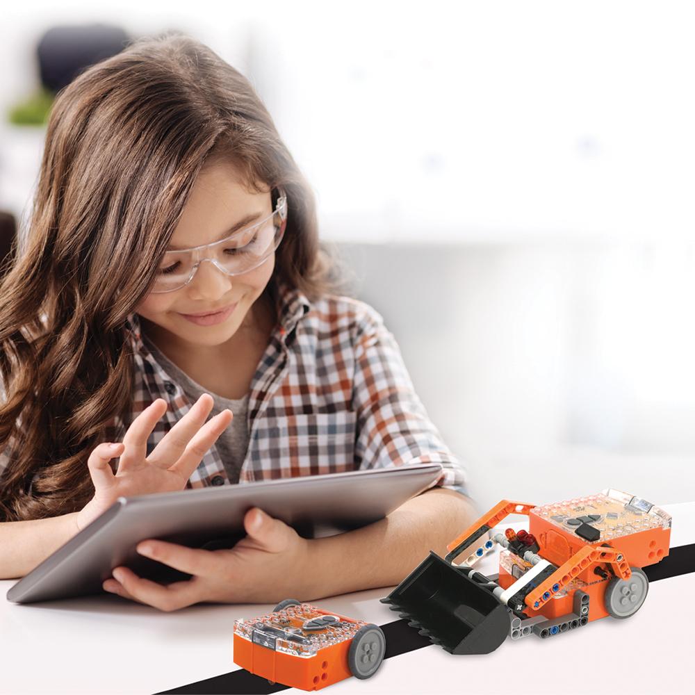 HamiltonBuhl® Edison Robot Kits