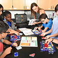STEM & Makerspace - New