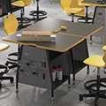 Makerspace Workstations