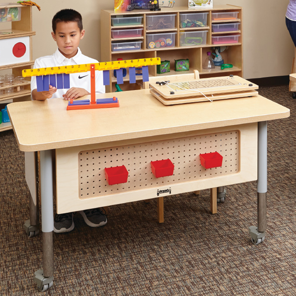 Jonti-Craft® STEM WorkstationNew!