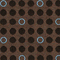 Fabric , Knack Dark Roast