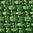 Fabric , Meadow Green