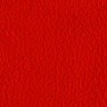 Synthetic Leather , Poppy Red - K151