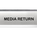 Media Return