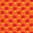 Orange w/Silver Legs
