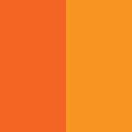 Orange/Light Orange