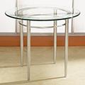 HPFI® Accompany Lounge Seating - End Table
