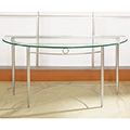 HPFI® Accompany Lounge Seating - Sofa Table