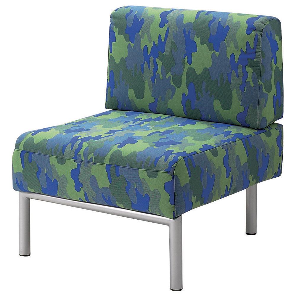 HABA® Rebello® Casual Seating - Chair, Fabric