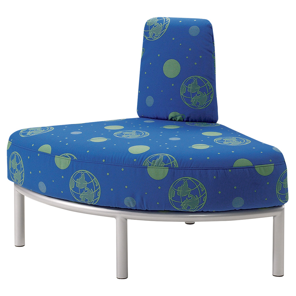 HABA® Rebello® Casual Seating - Corner Sofa, Fabric