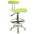 Tractor Drafting Stool
