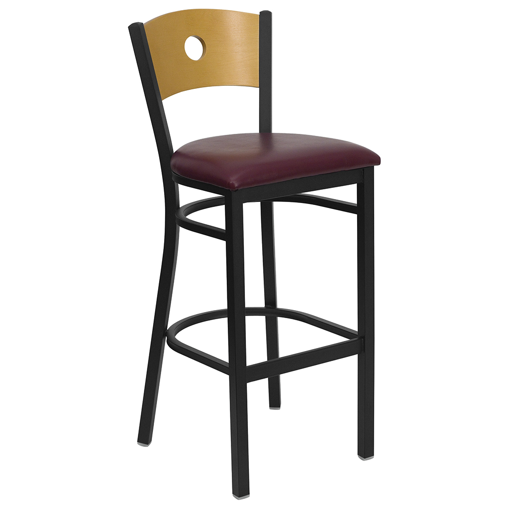 Free Shipping!   Stately Cafe Chair