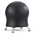 SAFCO® Zenergy™ Vinyl Ball Chair