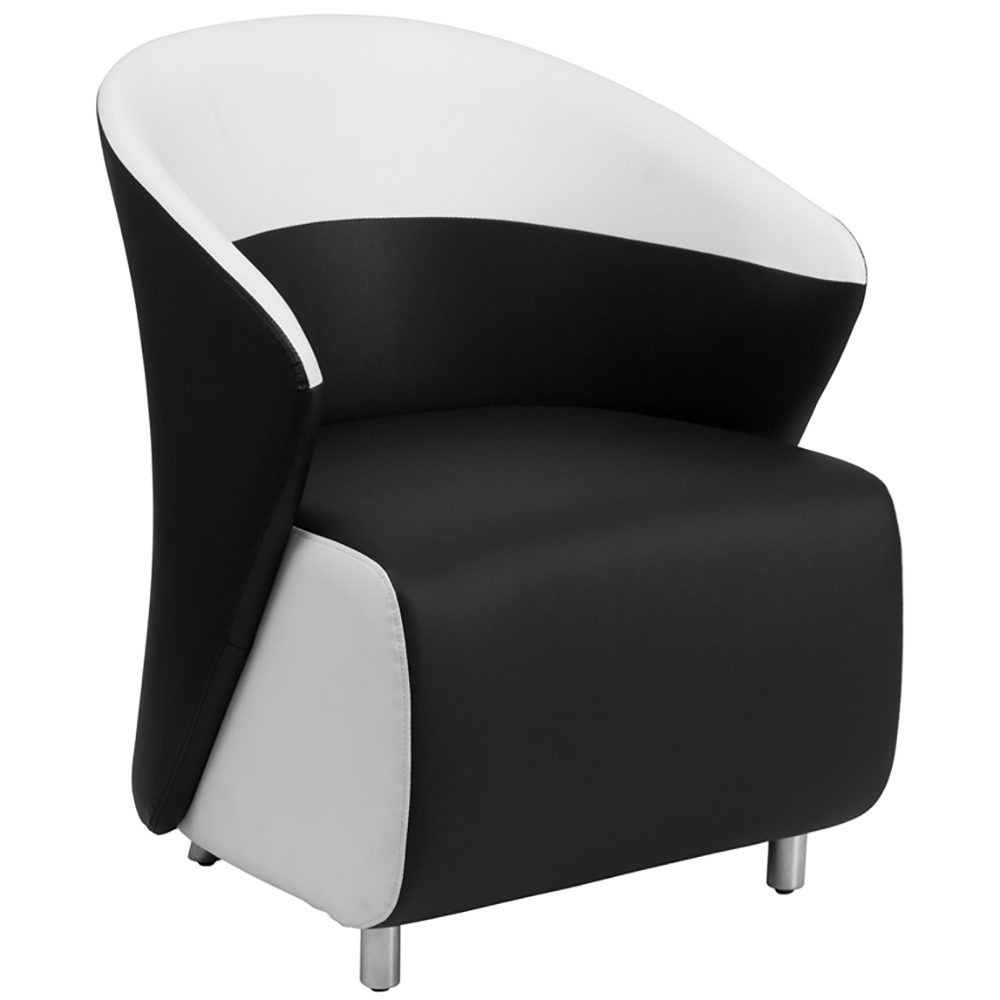 Curve Reception Chair