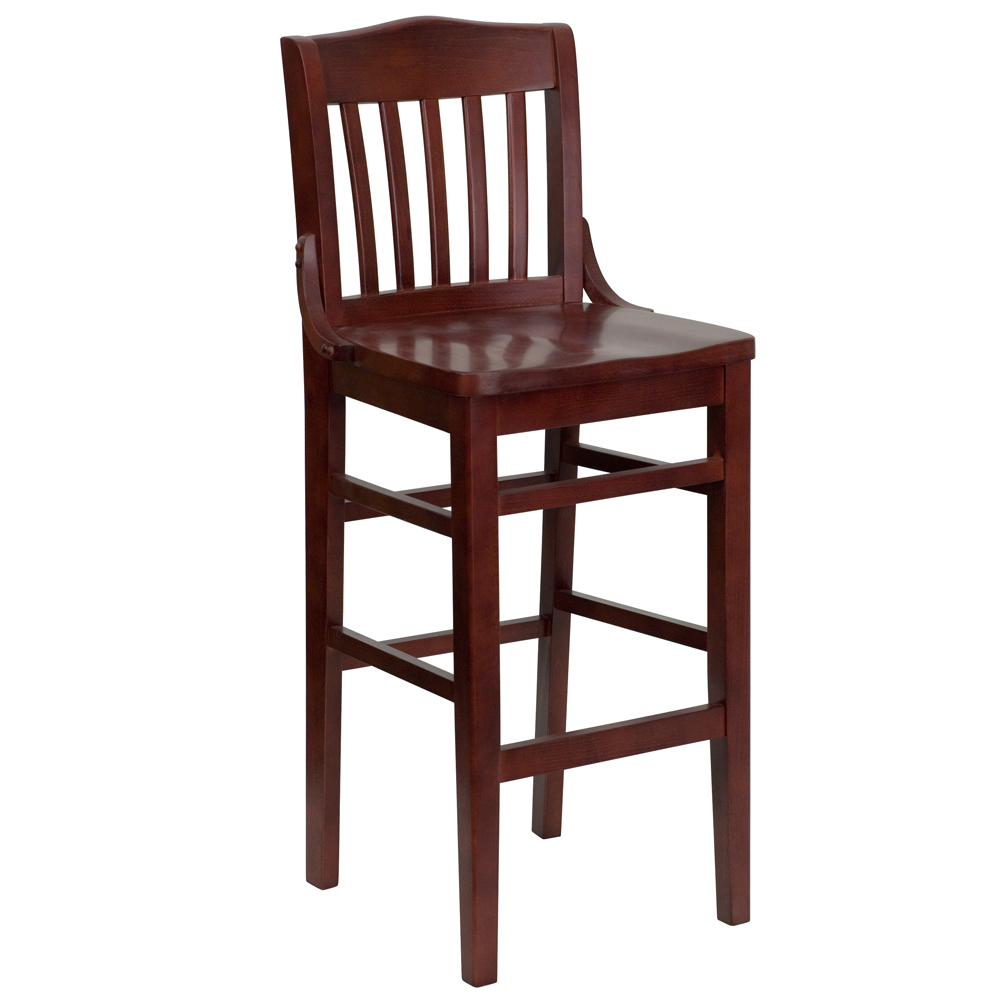 Hercules School House Cafe Chair -  Free Shipping!