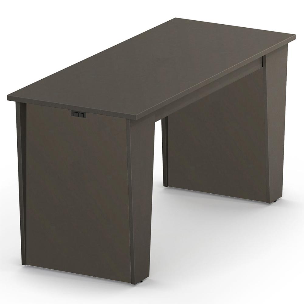 """HPFI® Matrix Social Tables - Rectangle Top, 42""""H x 72""""W x 24""""D"""