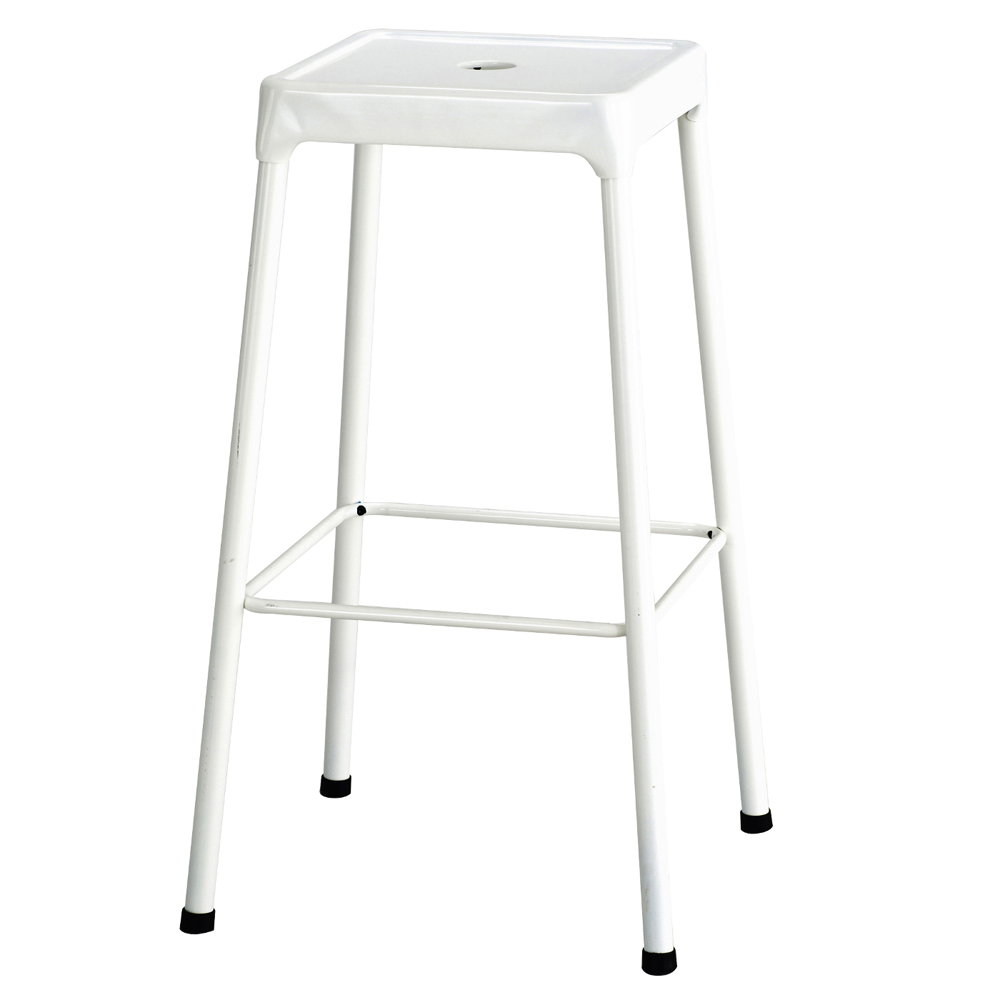 "SAFCO® Steel Stool - 29""H"