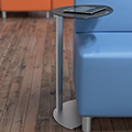 MooreCo® Tablet Side Table