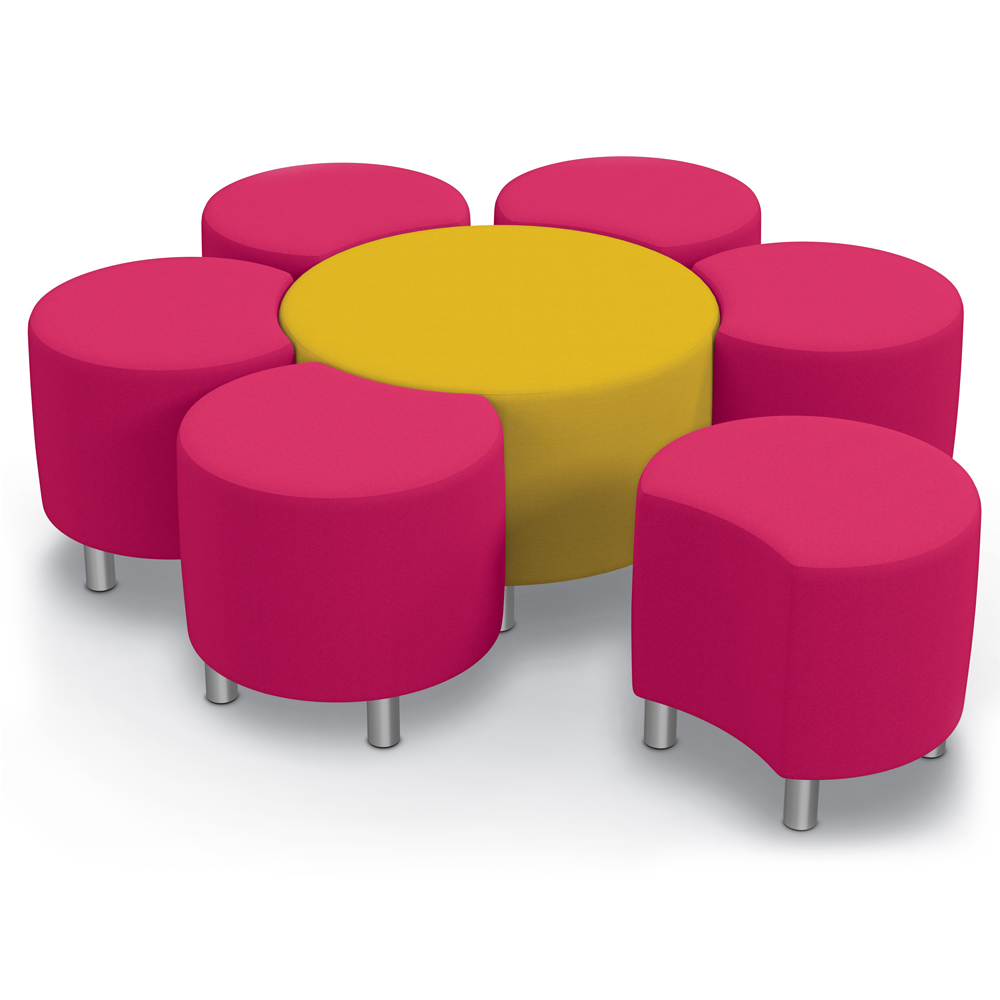 Best-Rite® Blossom Seating - Florella Set