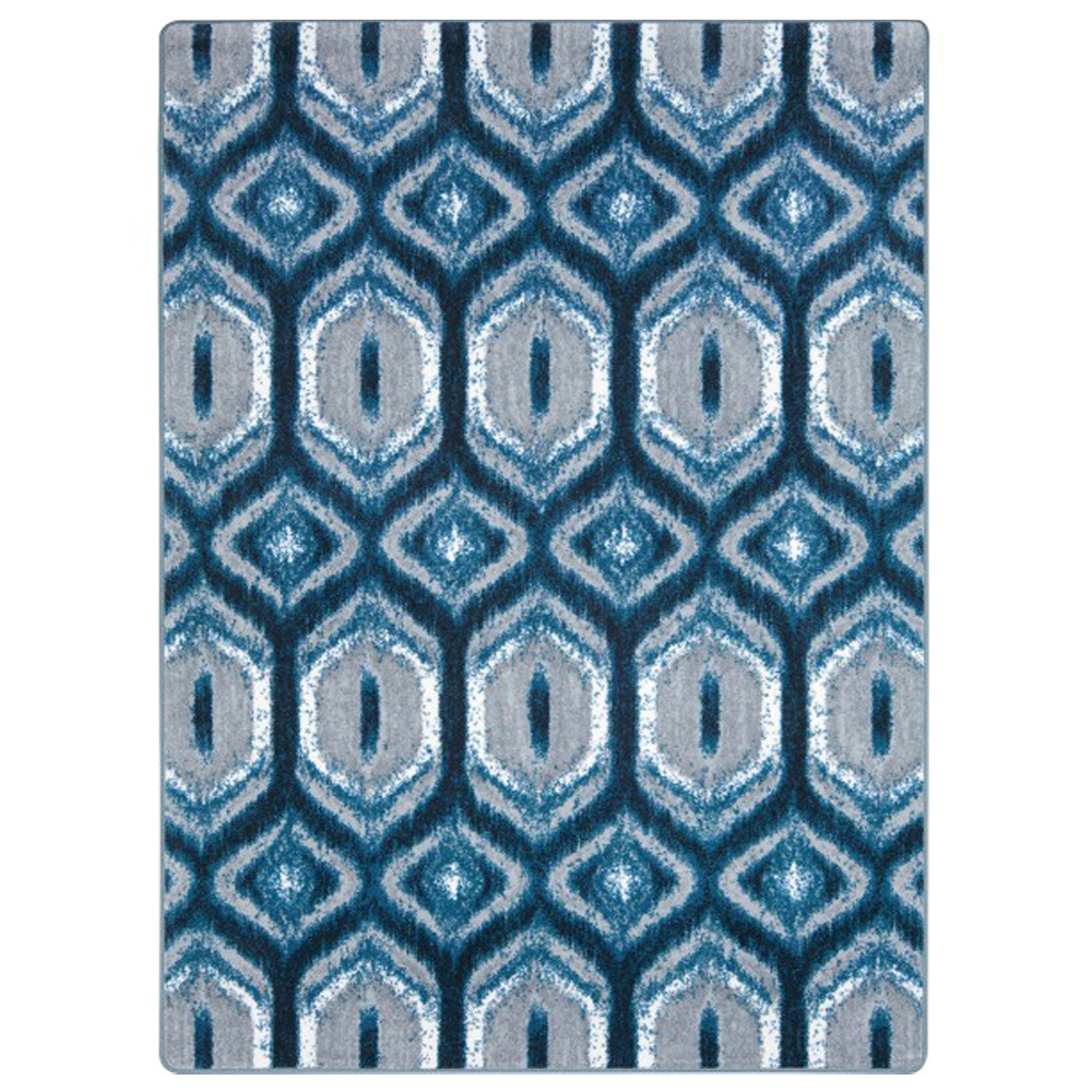 Joy Carpets Chelsea™ Teen Area Rugs