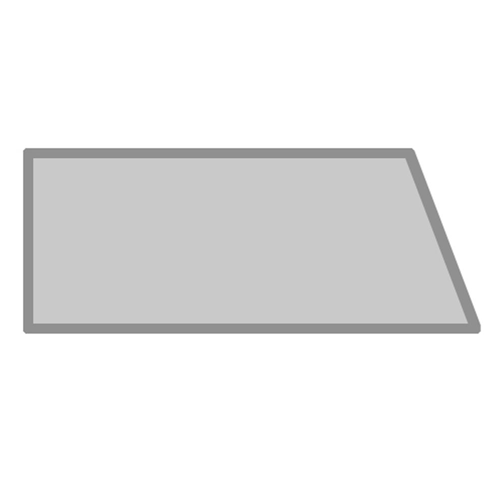 HABA® Set.upp Bench Seating -  Right Rhombus