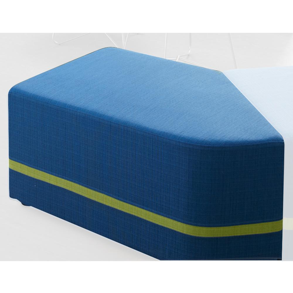 HABA® Set.upp Bench Seating -  Left Boot