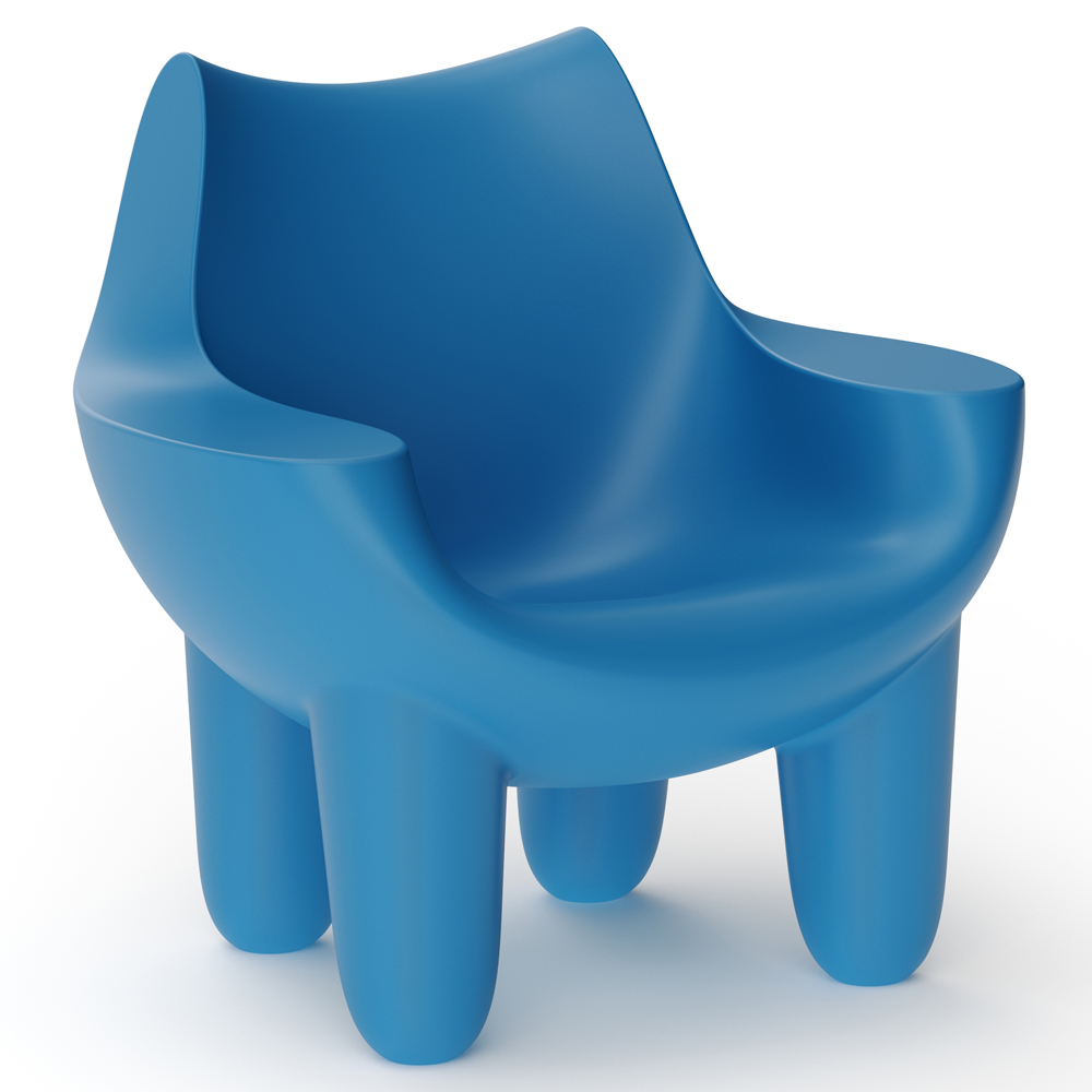 tenjam Mibster Chair