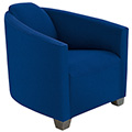 HABA® Chill Lounge Seating - Armchair, Synthetic Leather