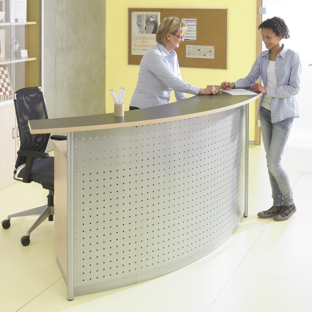 HABA® Reception Counter Desk