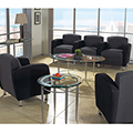 HPFI® Accompany Lounge Seating