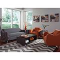 HPFI® Claudia Lounge Seating
