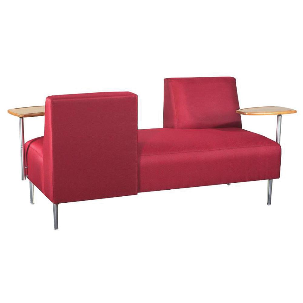 HPFI® Opposing Back Lounge Seating