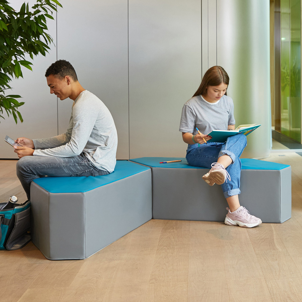 Haba® Casual Element Seating