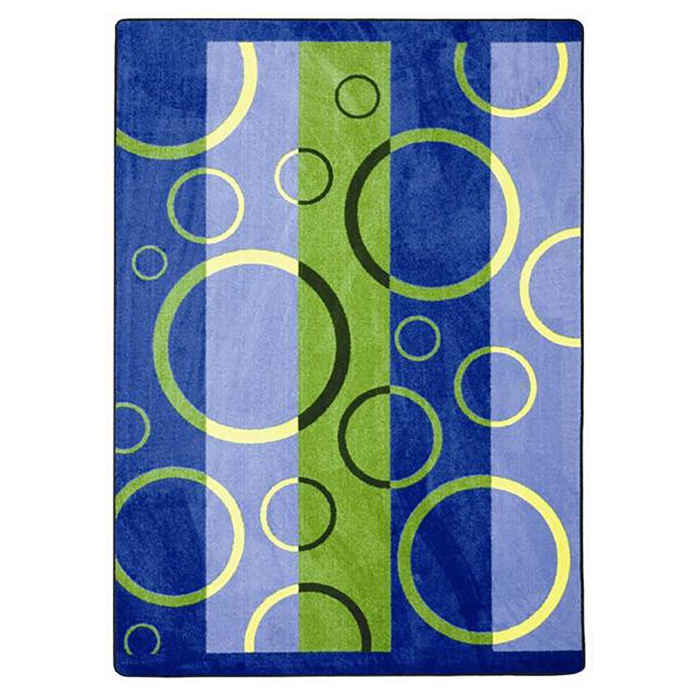 Joy Carpets Under Water™ Teen Area Rugs