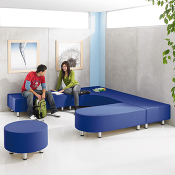 home teen zone lounge seating haba relax sofa lounge seating
