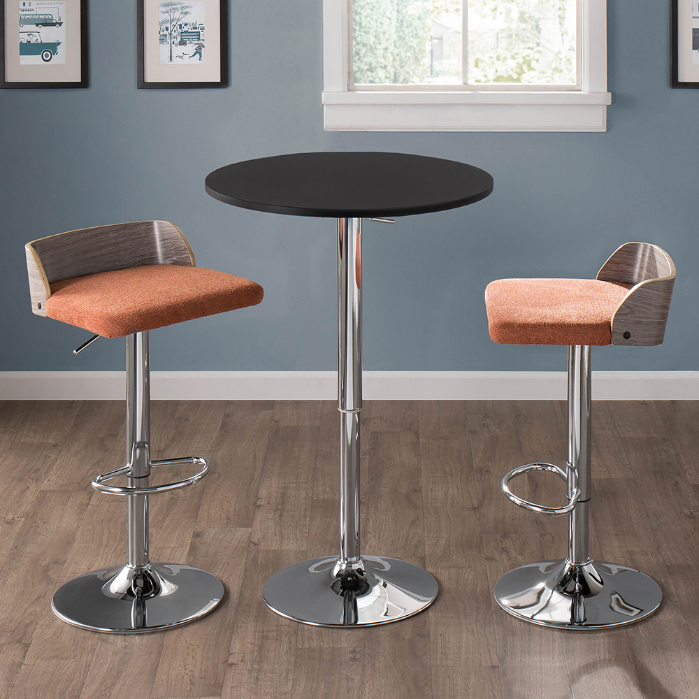 Elia Cafe Table & Chairs