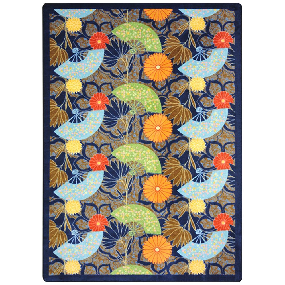 Joy Carpets Pacific Rim™ Teen Area Rugs