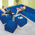 HABA®  Corner SOFA Lounge Seating