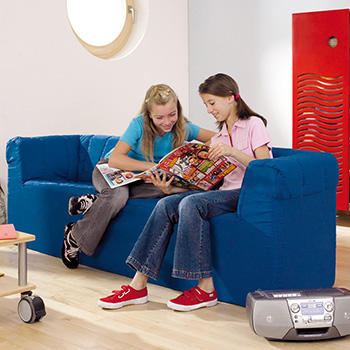 Lounge Seating Haba After School Lounge Seating