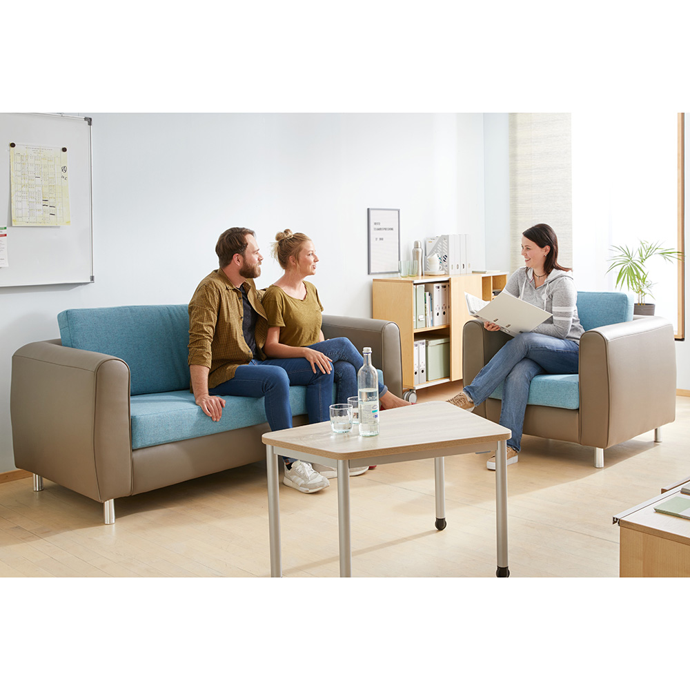 HABA® Casual Lounge Seating