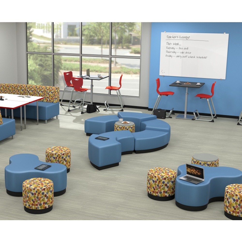 MooreCo® Configurable Soft Seating