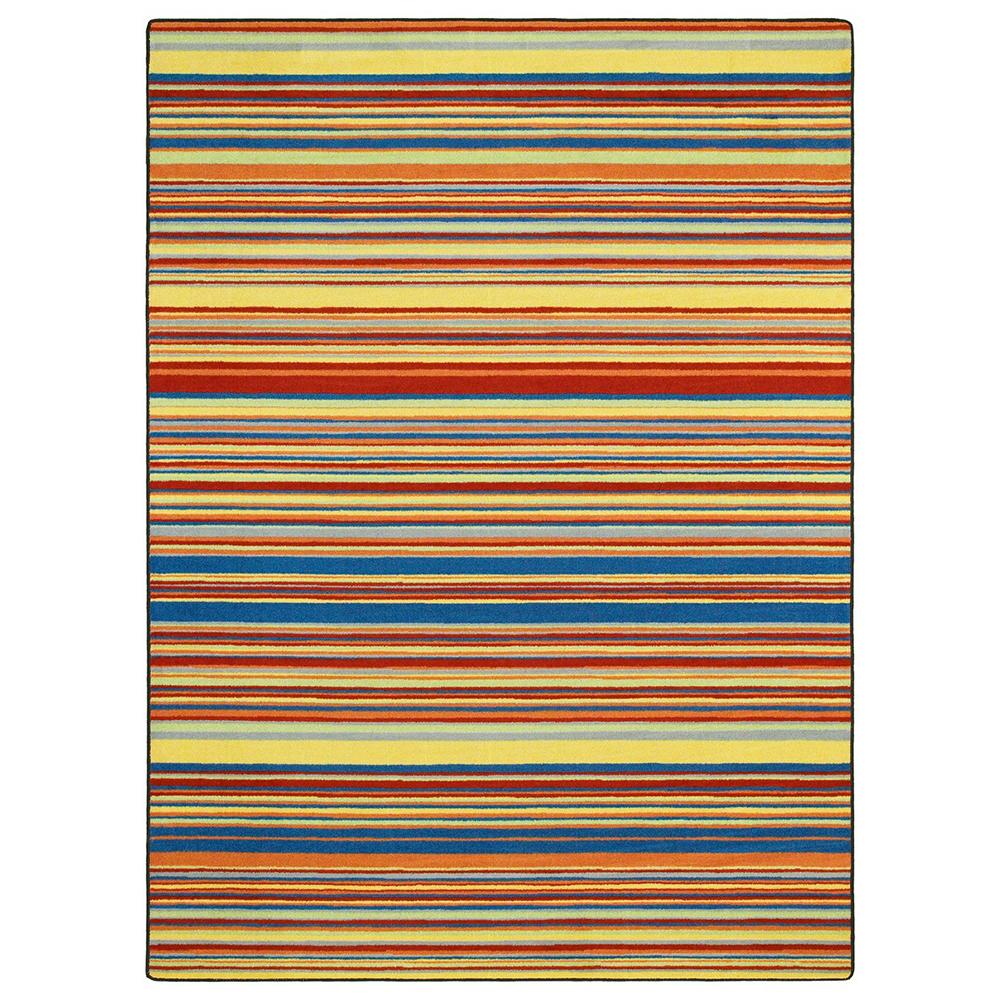 Joy Carpets Latitude™ Teen Area Rugs