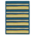 Joy Carpets Yipes Stripes™ Teen Area Rugs