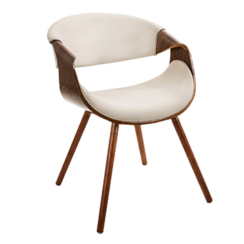 Lounge Chairs Curvo Chair